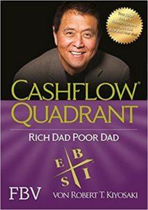 cashflow quadrant buchempfehlung