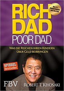 rich dad poor dad buchempfehlung