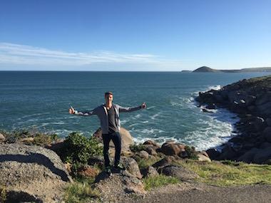 Victoria Harbour Süd-Australien