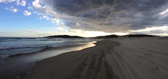 Port Stephens Australien